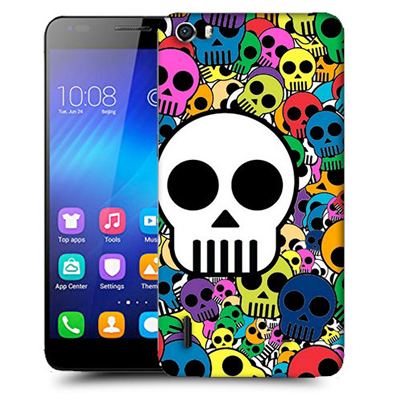 coque personnalisee Huawei Honor 6 Plus