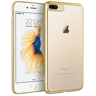 coque iphone 8 plus metal