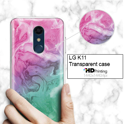 coque personnalisee Lg K11
