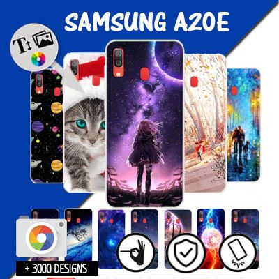 coque samsung a20 originale