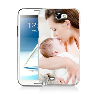 coque personnalisee Samsung Galaxy Note 2
