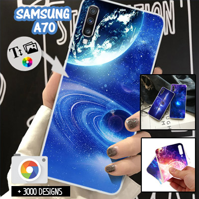 coque samsung a70 incassable