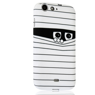 coque personnalisée Wiko Stairway