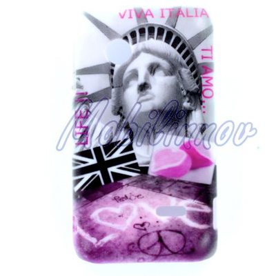 Coque personnalisée Sony Xperia Tipo