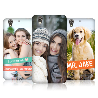 coque personnalisee Huawei G630