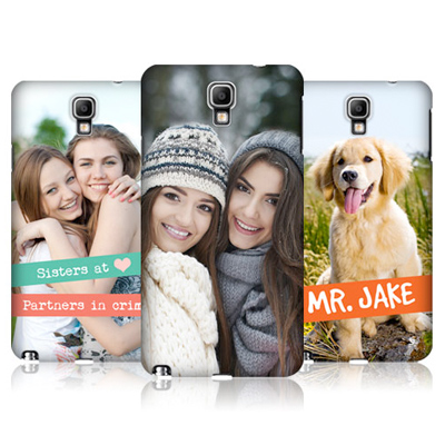 coque personnalisee Samsung Galaxy Note 3 Lite
