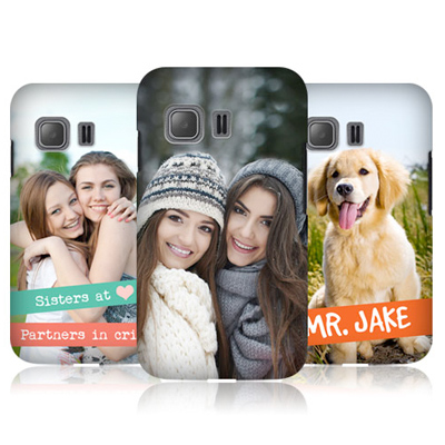 coque personnalisee Samsung Galaxy Young 2