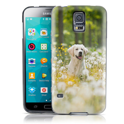 coque samsung galaxy s5 personnalis e avec photos textes. Black Bedroom Furniture Sets. Home Design Ideas