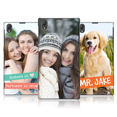 Coque personnalisée Sony Xperia Z1