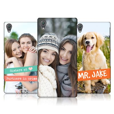 Coque personnalisée Sony Xperia Z2