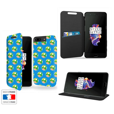 etui oneplus 5 personnalis avec vos photos. Black Bedroom Furniture Sets. Home Design Ideas