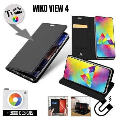 Accessoire Wiko View 4 Lite Protection personnalisable - Coques et ...