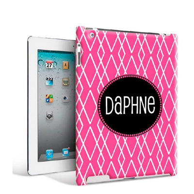 coque personnalisee Ipad 3