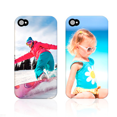 coque personnalisee Iphone 4S