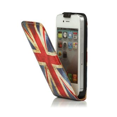iphone 4 coque clapet