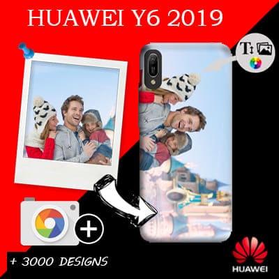 Coque Huawei Y6 2019 / Y6s personnalisée