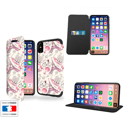 coque iphone xs max wax