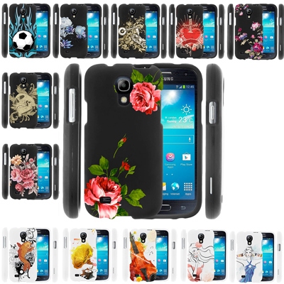 coque personnalisee Samsung Galaxy S4 Active i9295