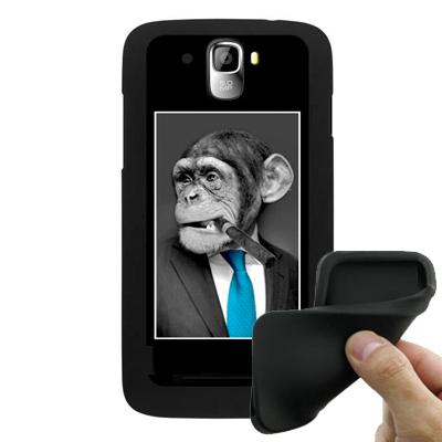 Coque logicom e500 personnalis e avec vos photos - Avec quel produit enlever du silicone ...