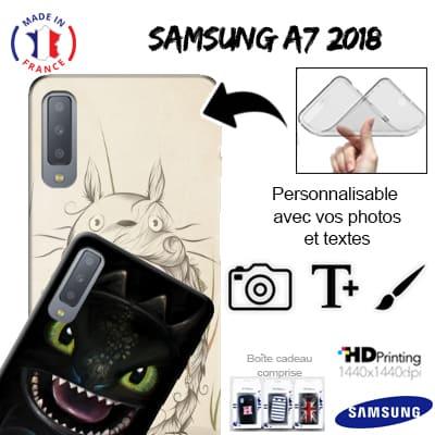 lot coque samsung galaxy a7 2018