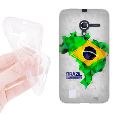 coque personnalisee Alcatel One Touch Pop D3