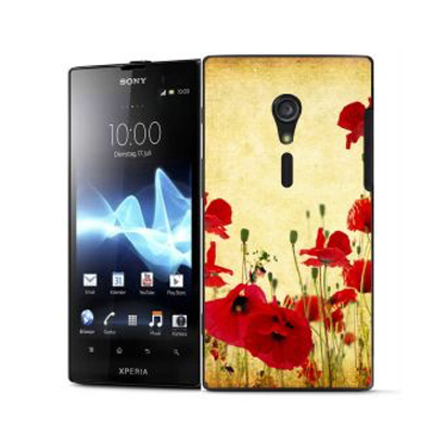 coque personnalisee Sony Xperia ion LT28i