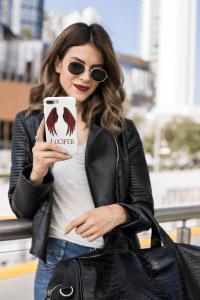 coque lucifer iphone 7