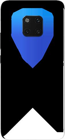 Coque Huawei Mate 20 Pro motif Dessin Anime - 3000 housses et étuis