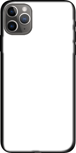 Coque en silicone iPhone 11 Pro Max motif Dessin Anime - 3000 ...