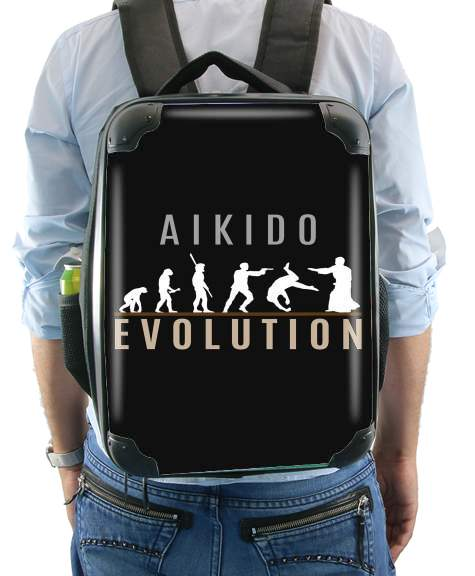 sac à dos Aikido Evolution