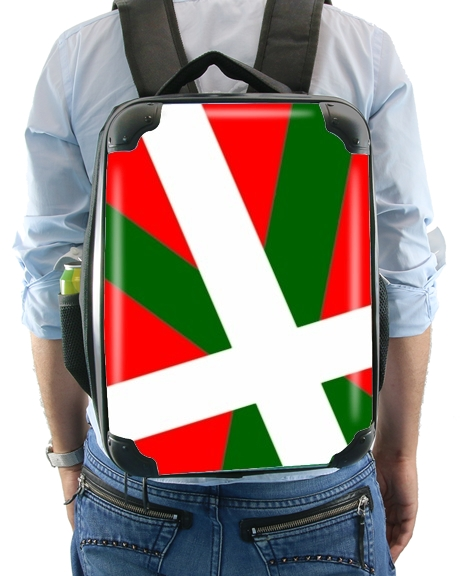 sac à dos Basque