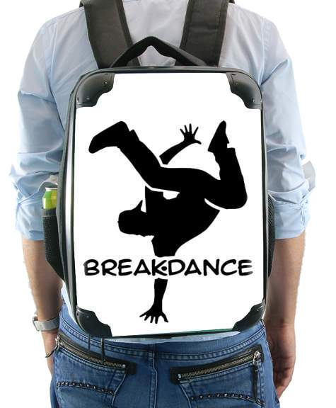 sac à dos Break Dance