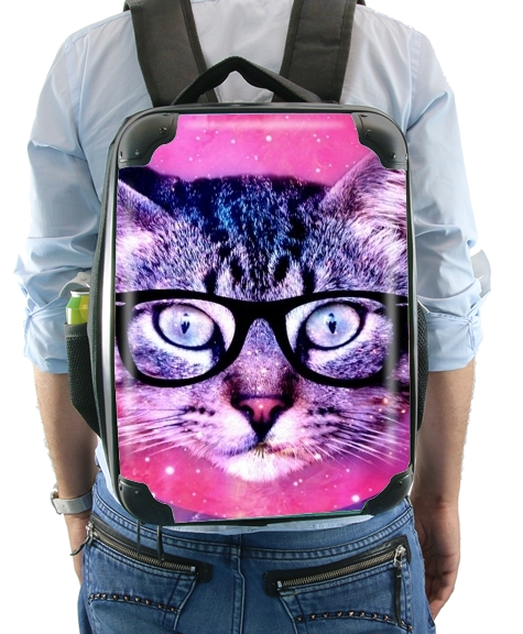 Sac Chat Hipster