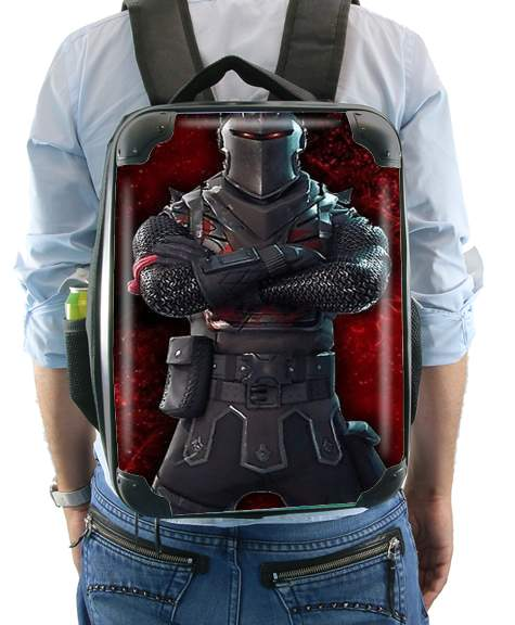 sac à dos Chevalier Noir Fortnite