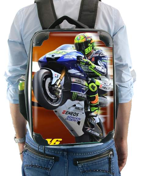 Sac Fan de VR46 Doctors