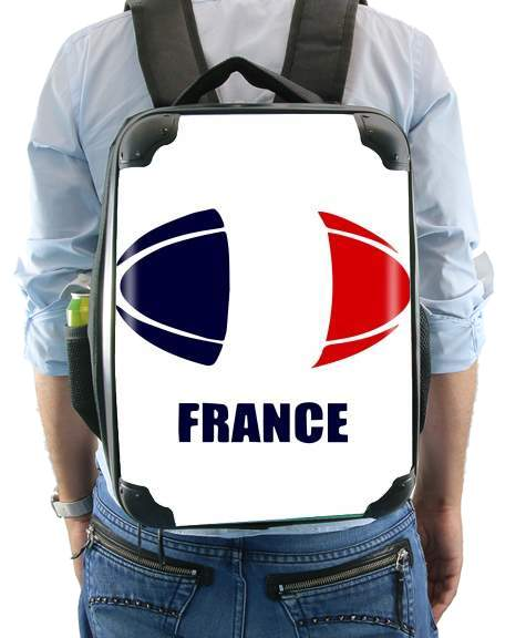 sac à dos france Rugby