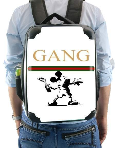 sac à dos Gang Mouse