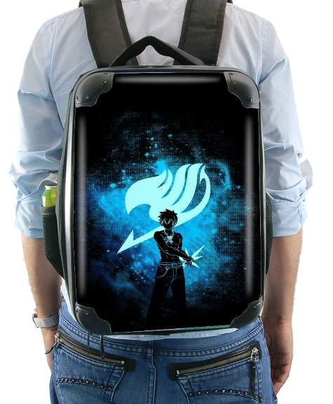 sac à dos Grey Fullbuster - Fairy Tail