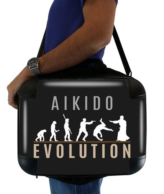 sacoche Aikido Evolution