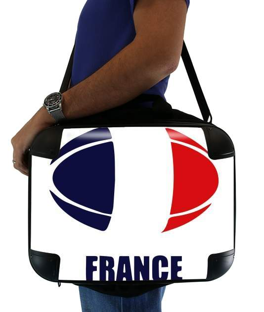 sacoche france Rugby