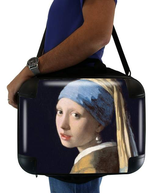 sacoche Girl with a Pearl Earring