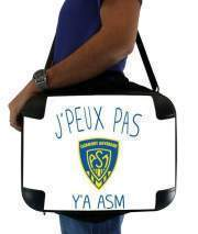 sacoche Je peux pas ya ASM - Rugby Clermont Auvergne