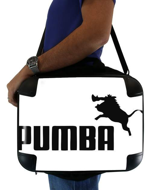 sacoche ordinateur Puma Or Pumba Lifestyle