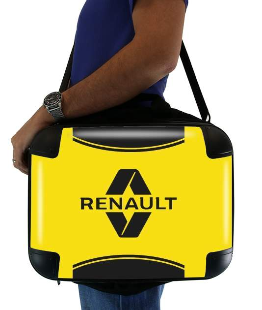 sacoche Renault Sports