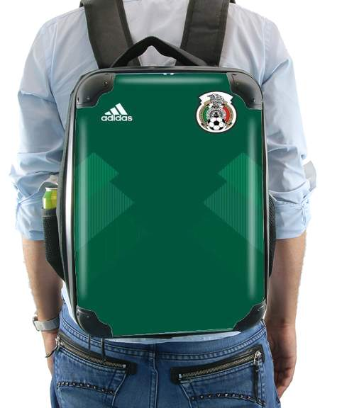 sac à dos Mexico World Cup Russia 2018