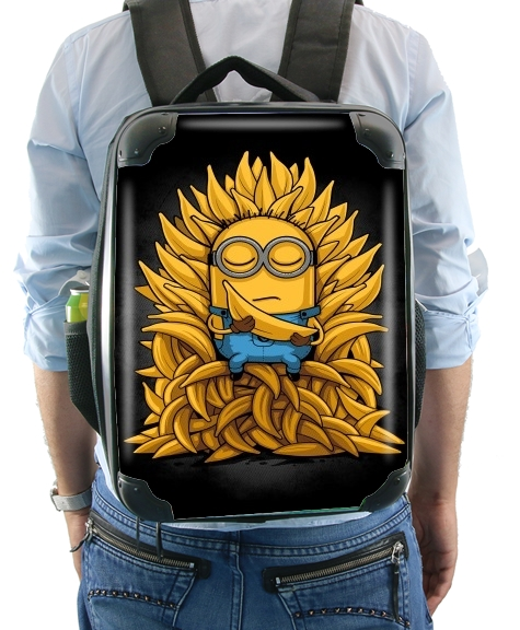 sac à dos Minion Throne