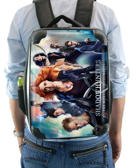 sac à dos Mortal instruments Shadow hunters