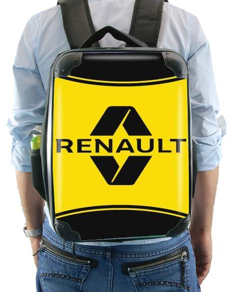 sac à dos Renault Sports