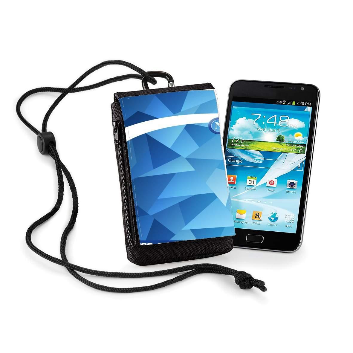 coque iphone 8 naple