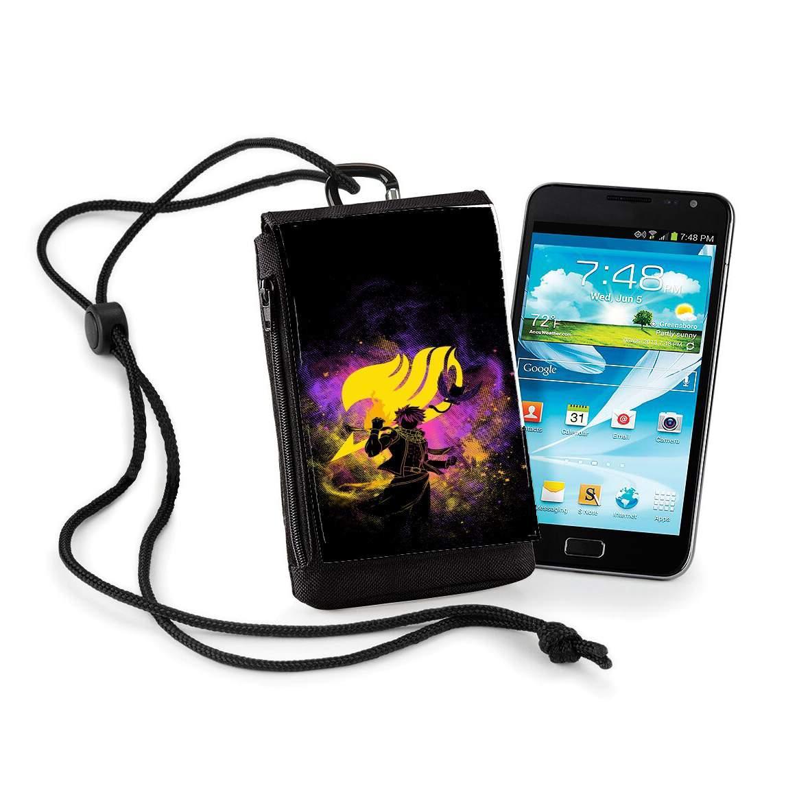coque iphone 7 natsu